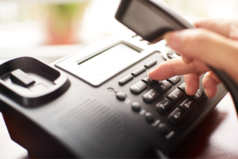 The Importance of the Telephone in the Auto Industry
